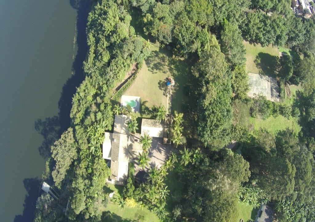 Chácara na Represa de Guarapiranga 4