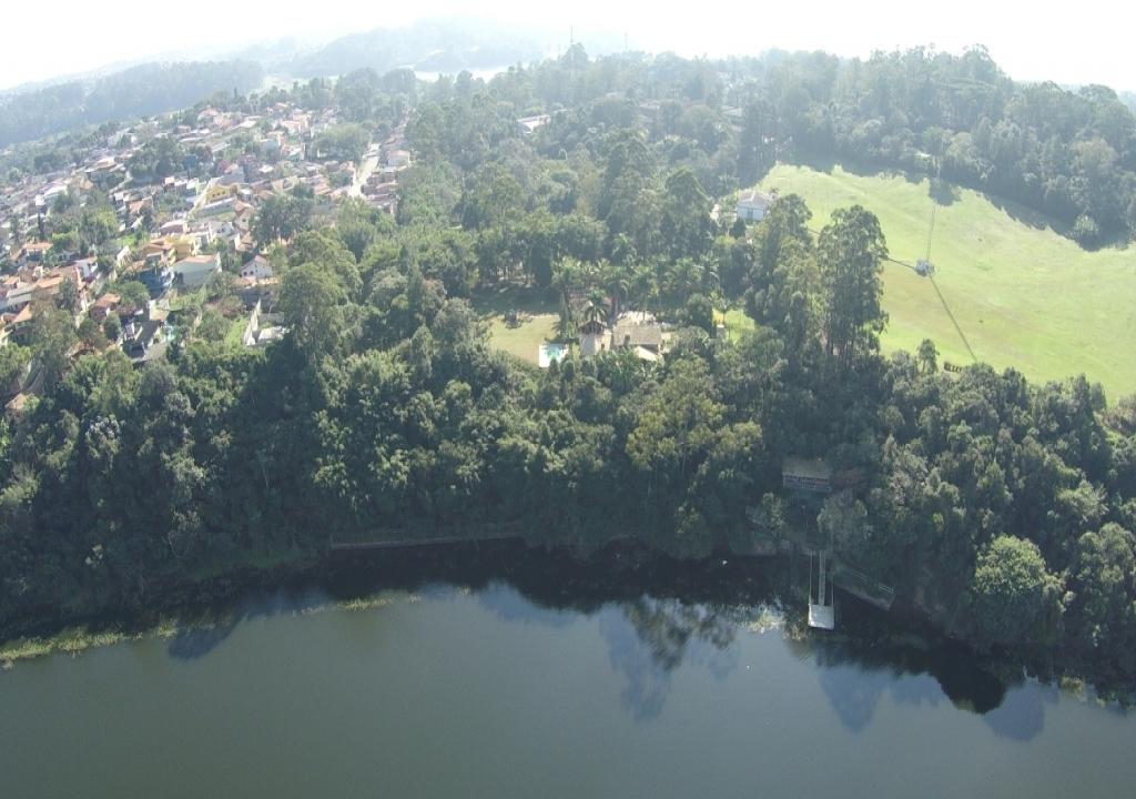 Chácara na Represa de Guarapiranga